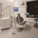 Dişçi klinik pvc zemin kaplama hijyenik döşeme