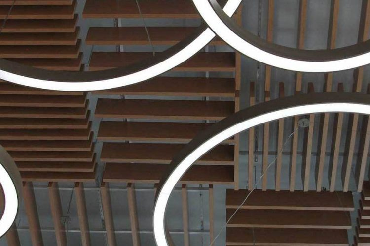Tavan Dekorasyon Modelleri ve Fikirleri
