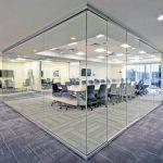 cam cama ofis bölme duvar fiyatları