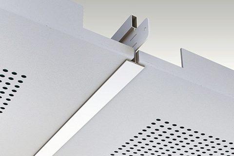 Lay-on asma tavan metal sitemleri fiyatları