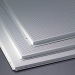 Layin asma tavan metal panelleri
