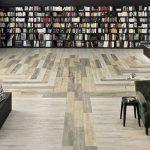 LVT pvc zemin kaplama fiyatları kütüphane