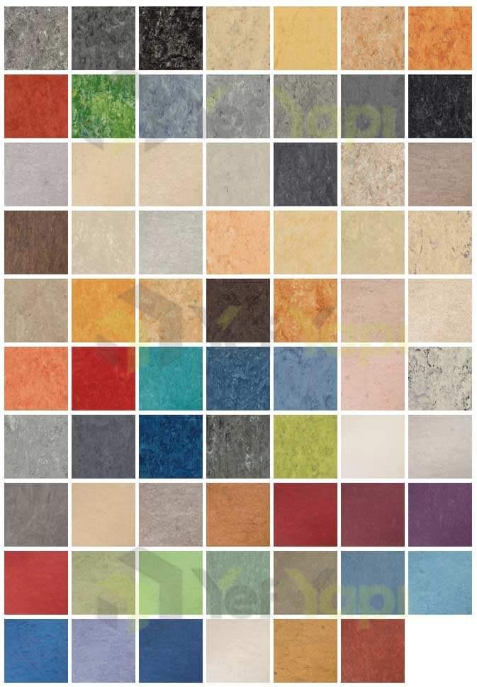 Linolyum zemin modelleri, linolyum zemin fiyatları