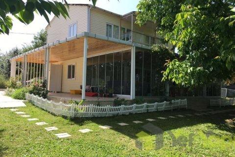İstanbul Silivri Kapsamlı Villa Yenileme Projesi